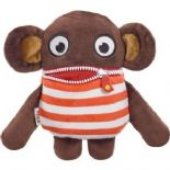 'Fred' Plush - Junior Worry Eater - RRP £14.99, our price...